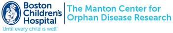 The Manton Center for Orphan Disease Research